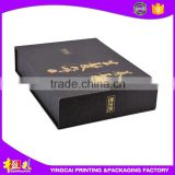 OEM factory price 1200g paperboard box with hot stamping logo with rapid delivery CY-SY205