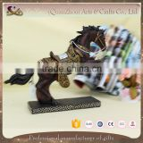 custom resin souvenir gift cheap modern horse products