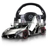 free play games car racing with camera,Cool High Speed Toys remote control stunt car with certificates