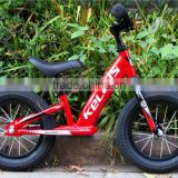 CE mini baby bike walking bicycle bike/cheap kids BALANCE bicycle bike/EN14765 mini children WALKING bicycle bike