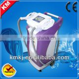 Hot sale stretch mark removal beauty machine with E-light and 5 filters (CE ISO SGS TUV)