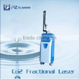Newest RF CO2 Fractional Laser for scar removal and facial resurfacing