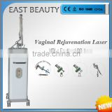 Cutting Surgery Laser Co2 Fractional Vagina Skin Regeneration Tightening Vagina Cleaning Machine Ultra Pulse FDA Approved