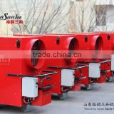 2015 new type SANHE natural gas / diesel oil fuel heater with CE certificate for animal house