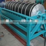 Magnetite Iron Ore, Gold, Lead Zinc Magnetic Separator Machine widely used for Conveyor Belts in South Africa