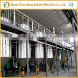 High oil output! beef tallow oil refining machine with BV certificate