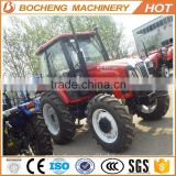 Hot sale 4WD 90hp farm tractor LT904 with CE certification agricultural tractor cheap tractor