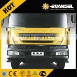 INquiry about IVECO Brand 430hp 12wheel 30m3 Capacity Dump Tipper Truck