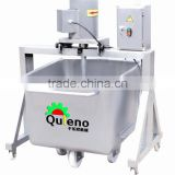 OULENO Supply brine preparation machine / preparation for high-speed dissolved saline water machine / car meat processing equipm