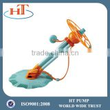 Automatic robotic Pool Cleaner for swimming pool 6699