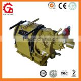 Piston Motor Manual Hand Control Air Winches for Coal Mining