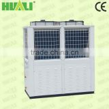 Scroll type Water Heater Air to water heat pump /Air source heat pump for heating&cooling