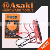 AK-9180 high quality digital multimeter