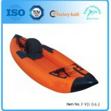 1 person inflatable Travel Kayak