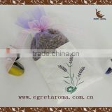 Fashion new design eco-friendly home air freshener usage clset fresh lavender sachet with dried lavender