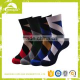wholesale custom print socks / sport compression socks / running socks
