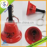 new design high quality colorful swiss bell