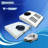 Battery powered truck ,van refrigeration unit for keep fresh