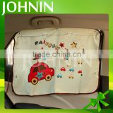 Digital Printed design Customized Car Side Window Sunshade