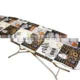 Good Quality Coffee Pattern Ironing Board Cover For Promotion