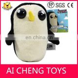 Dong guan stuffed toy custom factory stuffed penguin toy