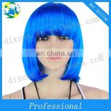 New products listed high temperature wire head wig performances hair