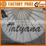 Logo Custom Cheap Chinese Paper Umbrella
