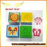 hot selling flower EVA foam stamps