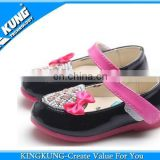 New style cute kids shoes cheap on wholesale