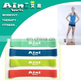 Stretch bands Resistance loop pull up Rubber Resistance Bands