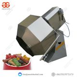 Stainless Steel Octagonal Mixer Food Seasoning Machine