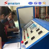 Automatic Potential and Current Transformer Test Bench