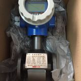 High Pressure Electromagnetic Flow Meter