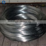 nice quality 18 gauge black steel wire from China