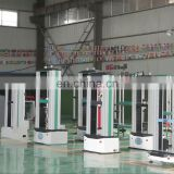 UTM Universal Tensile Testing Machine With Environmental Chamber High Low Temperature Tensile Tester