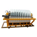 Mining Equipment Ceramic Filter Press For Washing Sand Slurry