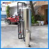 304 stainless steel mechanical filter automatic backwashing device for swimming pool