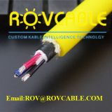 Robot Floating Submarine Cable Neutrally Buoyant Cable
