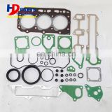 3D84-3 Full Gasket Set for Diesel Engine Parts