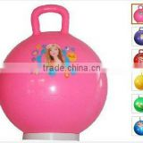 Bouncing Ball With Light and Music, Jumping Ball