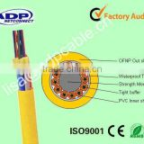 toslink quality 12~144 core all purpose indoor cable fiber optic cable