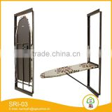 professional production wall mounted folding ironing board & wall mounted ironing board