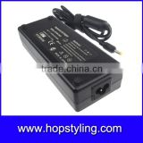 for Fujitsu replacement laptop ac adapter charger 19V 6.32A DC 5.5*2.5mm