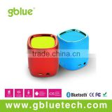 OEM factory outdoor fashion design long time standby wireless bluetooth speaker with line in function