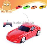 1:24 RC Car with LED lights 4 CH rc car radio control remote control toy car                                                                         Quality Choice