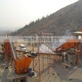 High Efficiency nickel machinery for mining used in Sandstone Production Line from Dingli