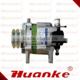 Forklift Engine Parts Hangcha Forklift Double Groove Engine TD27 Alternator for TD27 Engine