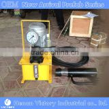 steel prestress tendon machine