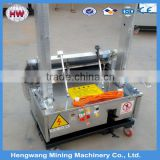 Factory hot sale!!! Stainless steel automatic wall painting machine