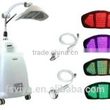 Skin care Photon PDT LED Skin Rejuvenation Red Light Therapy For Wrinkles Beauty Machine Led Light For Face